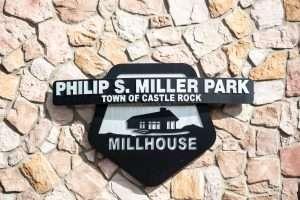 Miller Park Millhouse