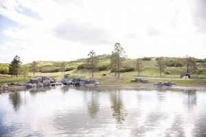 Miller Park Lake
