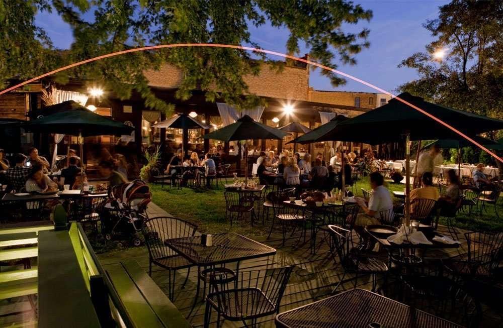 Miller's Landing Restaurants