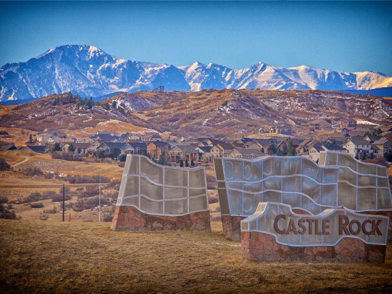 Castle Rock's Growth Creates Unique Business Opportunity
