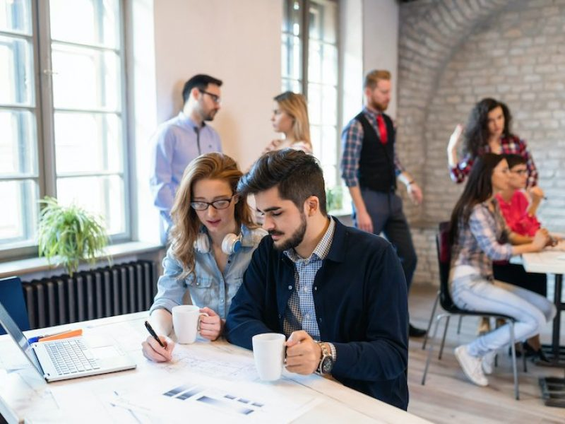 What is the Future of Coworking